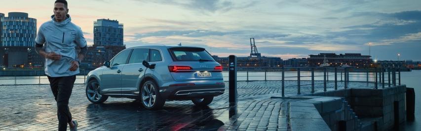 Audi Q7 Tfsi E 578 Mtl Gewerbeleasing